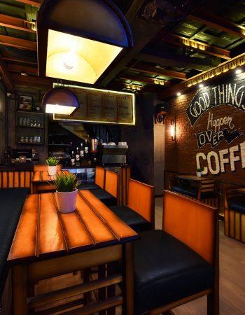 Mugs cafe beverages, pastries & desserts in Alexandria – ماجز كافيه للمشروبات والحلويات والمخبوزات الطازجة فى الاسكندرية 22