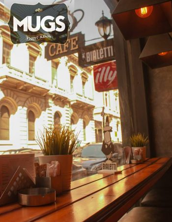 Mugs cafe beverages, pastries & desserts in Alexandria – ماجز كافيه للمشروبات والحلويات والمخبوزات الطازجة فى الاسكندرية 9