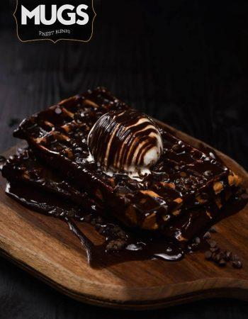 Mugs cafe beverages, pastries & desserts in Alexandria – ماجز كافيه للمشروبات والحلويات والمخبوزات الطازجة فى الاسكندرية 1