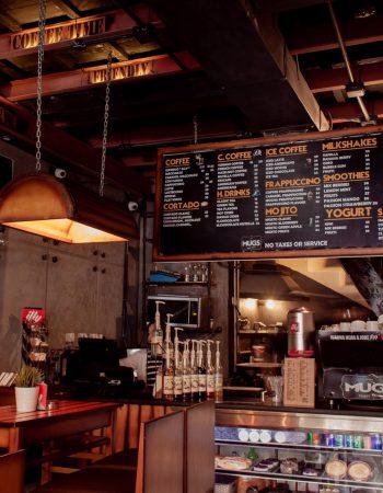 Mugs cafe beverages, pastries & desserts in Alexandria – ماجز كافيه للمشروبات والحلويات والمخبوزات الطازجة فى الاسكندرية 13