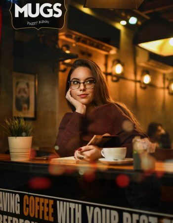 Mugs cafe beverages, pastries & desserts in Alexandria – ماجز كافيه للمشروبات والحلويات والمخبوزات الطازجة فى الاسكندرية 3