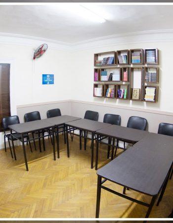 My coworking space spacious working space in Alexandria, ماى كووركينج سبيس مساحة عمل مشتركة فى الاسكندرية 4
