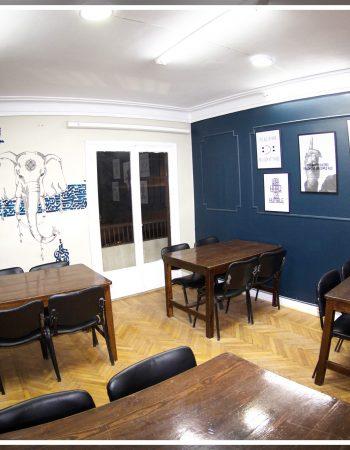 My coworking space spacious working space in Alexandria, ماى كووركينج سبيس مساحة عمل مشتركة فى الاسكندرية 8