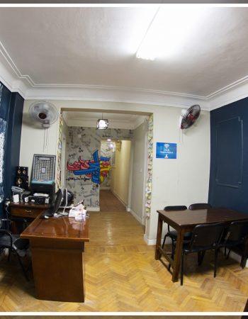 My coworking space spacious working space in Alexandria, ماى كووركينج سبيس مساحة عمل مشتركة فى الاسكندرية 9
