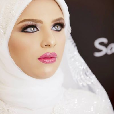 Nesma Elshrbiny makeup artist & beauty center in Giza Cairo – نسمة الشيربينى خبيرة ميكياج وسنتر تجميل فى الجيزة مصر 3