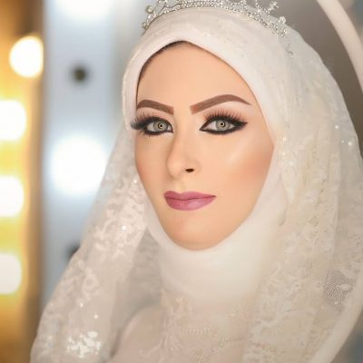 Nesma Elshrbiny makeup artist & beauty center in Giza Cairo – نسمة الشيربينى خبيرة ميكياج وسنتر تجميل فى الجيزة مصر 4