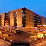 مستشفى الحمادي - السويدي